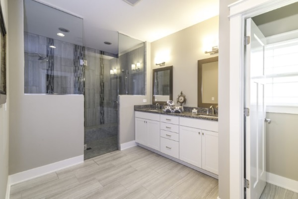Bathroom Remodels Kenosha, WI