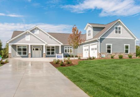 Custom Home Builders SE Wisconsin