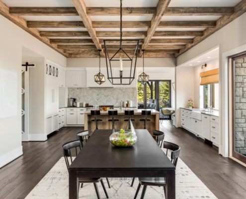 Home Remodeling Contractors Racine