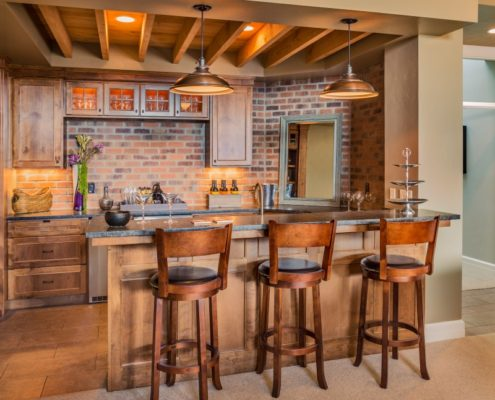 Home Bar Remodeling Contractors