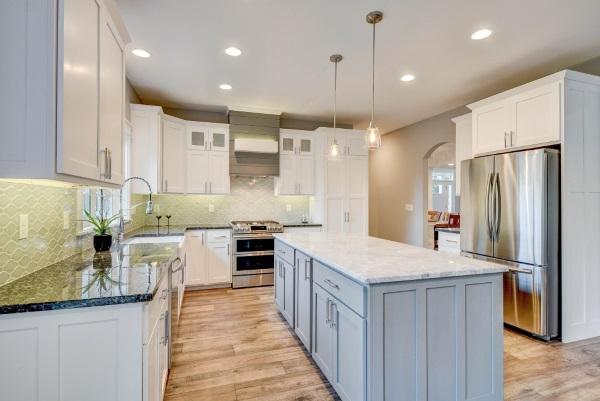 Home Remodeling Contractors SE Wisconsin