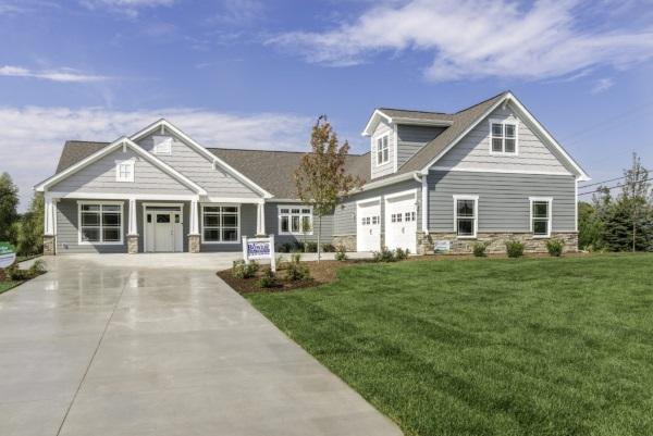 Burlington, WI Home Construction