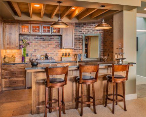 Home Bar Remodeling Contractors