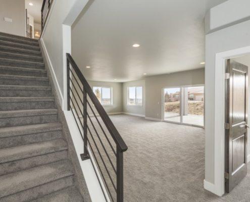 Home Basement Remodeling Service SE Wisconsin