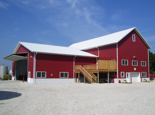 Home Building Contractors Walworth, WI | Post-Frame ... on home decorating, home commercial, home depot,