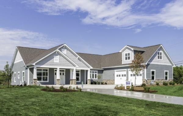 Custom Home Builders Mount Pleasant
