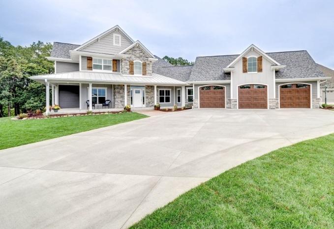 Muskego Home Design & Building