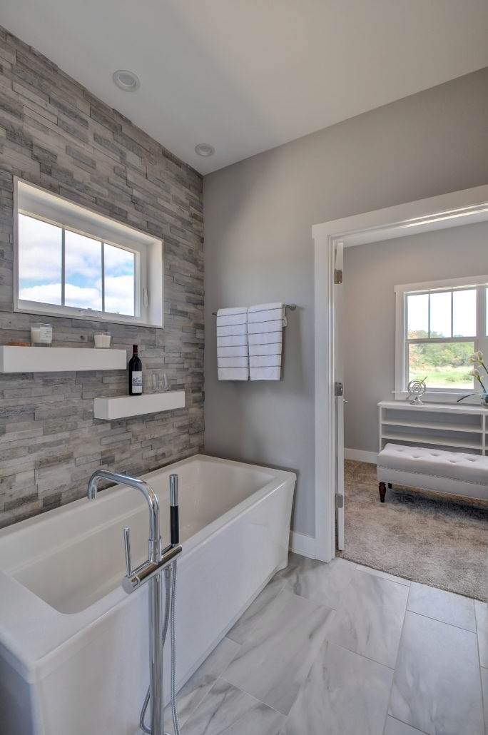bathroom remodels se wisconsin | bower design & construction